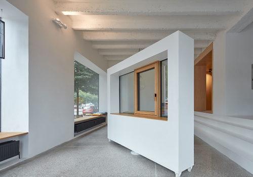 Showroom in Prag 03