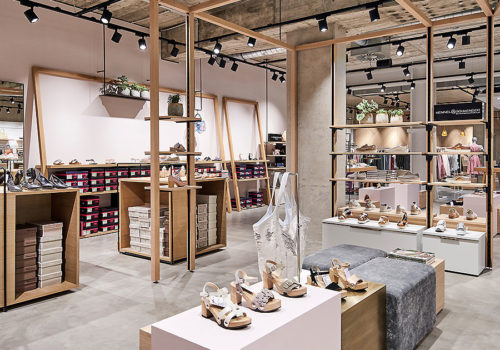 Modehaus Juhasz in Bad Reichenhall 03