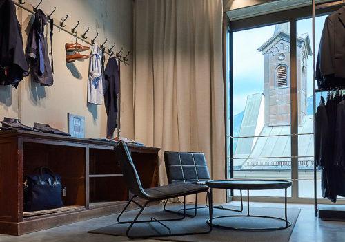 Modehaus Juhasz in Bad Reichenhall 04