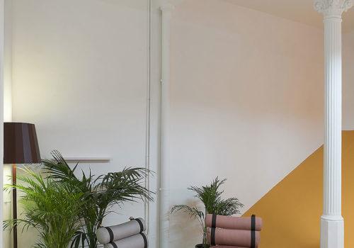 Büro in Barcelona von CaSa 05