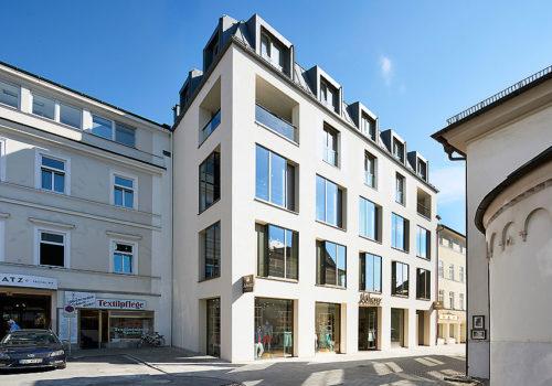 Modehaus Juhasz in Bad Reichenhall 05