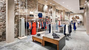 Modehaus Juhasz in Bad Reichenhall von  blocher partners