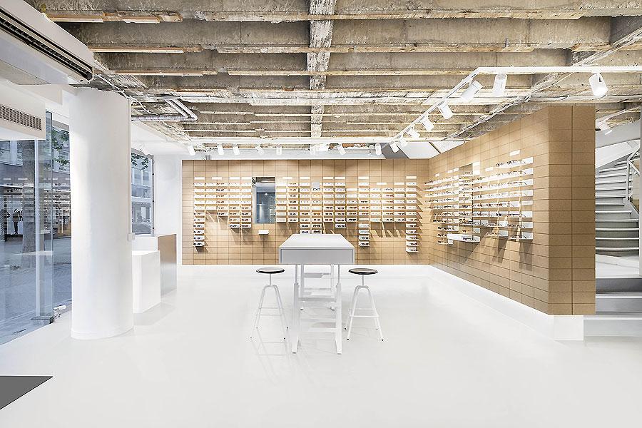 Viu Flagship-Store in Mannheim 02