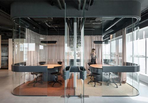 Büro in Belgrad 04