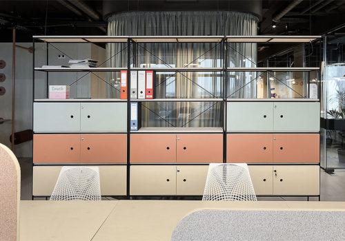Büro in Belgrad 05