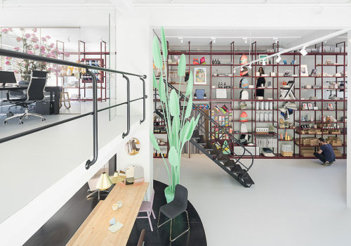 Groos Concept Store in Rotterdam 02