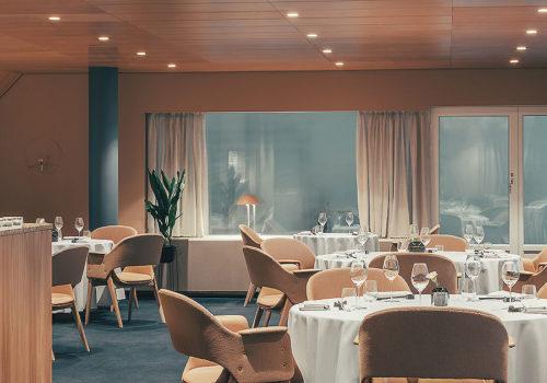Restaurant in Helsinki 03