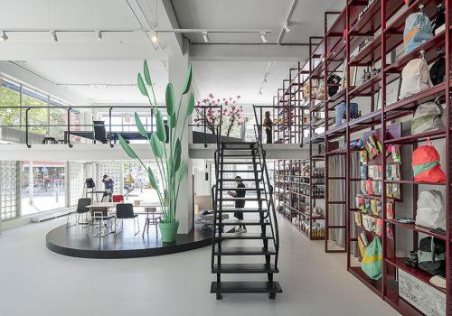 Groos Concept Store in Rotterdam 04