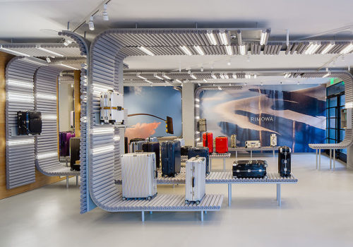 Rimowa Pop-up-Store in Los Angeles von Labvert 04