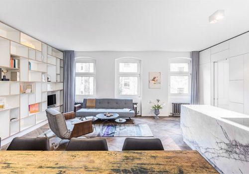 Apartment in Berlin 04