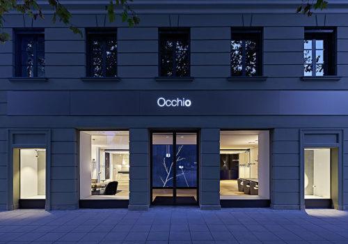 Occhio Flagship Store 05