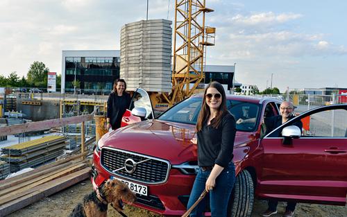 Volvo XC60 (AIT 01/02 | 2019)