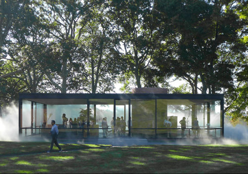 Philip-Johnson-Glass-House