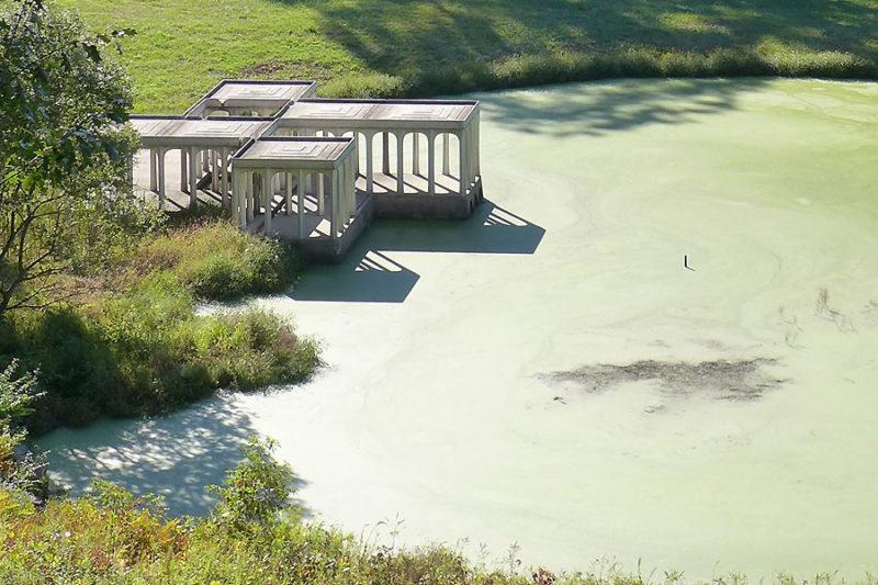 Philip-Johnson-Pavilion