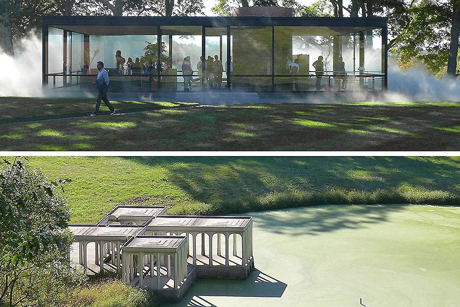 Am 15. März findet im Deutschen Architekturmuseum in Frankfurt am Main ein Kolloquium zur Wandlungsfähigkeit von Architekten statt