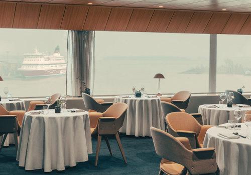 Restaurant in Helsinki 05