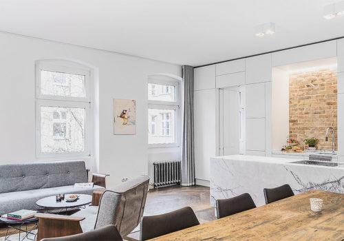 Apartment in Berlin 08
