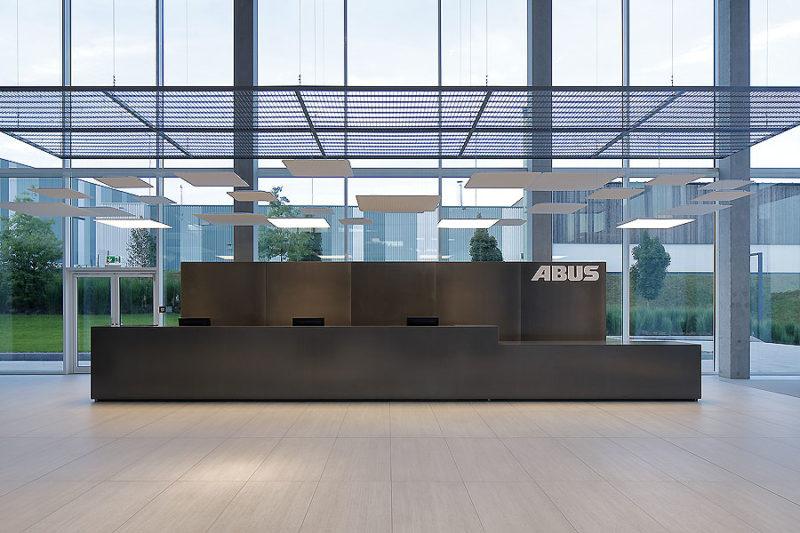 Firmenzentrale der Abus Kransysteme in Gummersbach 01