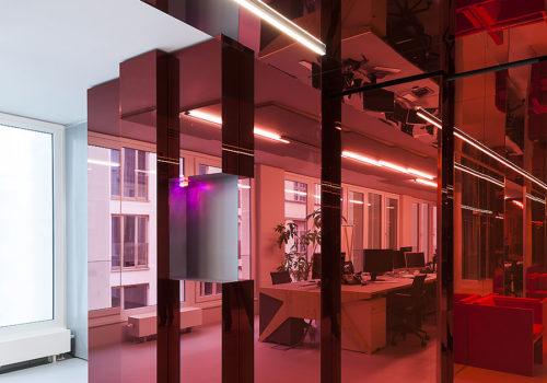 Bürohaus in Berlin 01