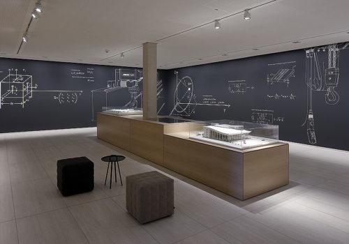 Firmenzentrale der Abus Kransysteme in Gummersbach 02