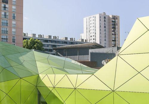 Konservatorium in Noisy-le-Sec 02