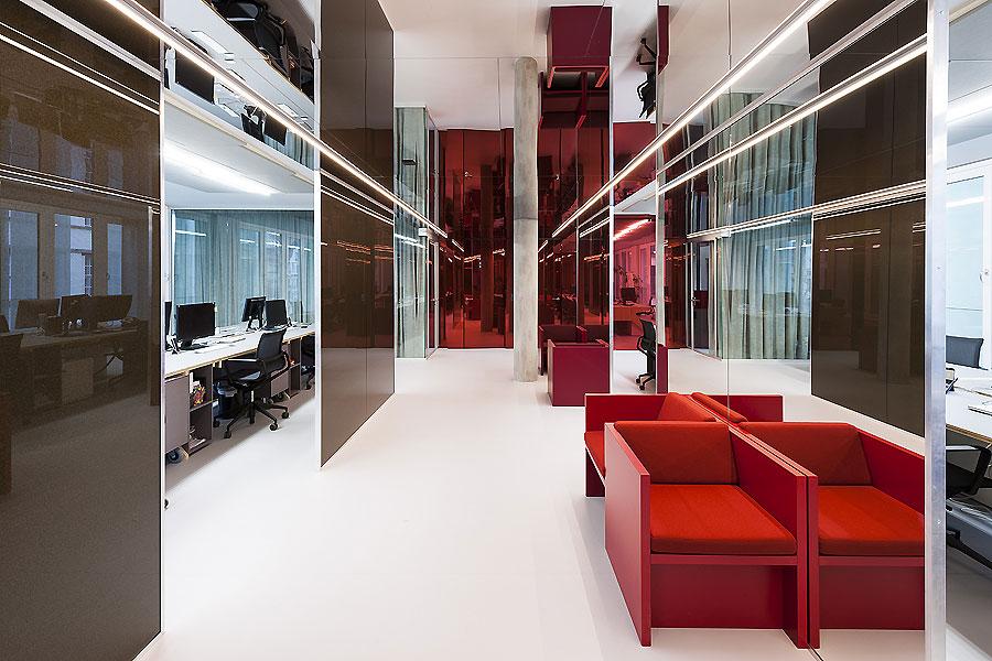 Bürohaus in Berlin 02