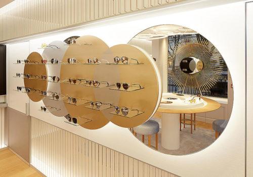 Dior Brillen-Boutique in Paris 04