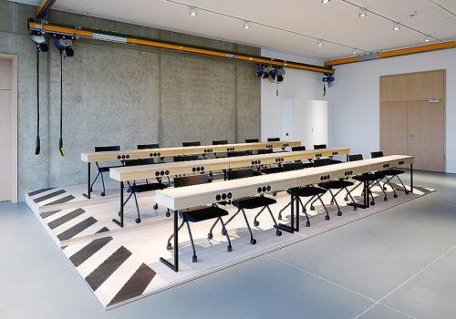 Firmenzentrale der Abus Kransysteme in Gummersbach 06