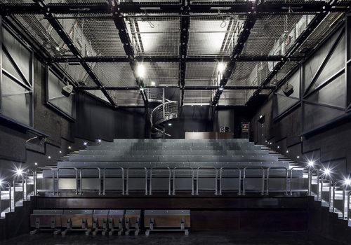 Konservatorium in Noisy-le-Sec 06