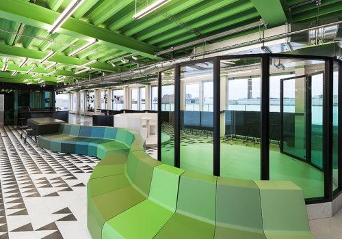 Bürohaus in Berlin 06