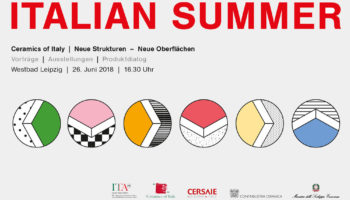 Italian Summer – Ceramics of Italy