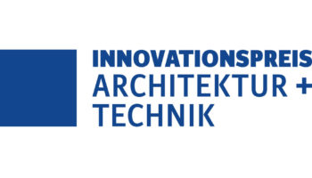 Innovationspreis Architektur+ Technik – Die Gewinner stehen fest!