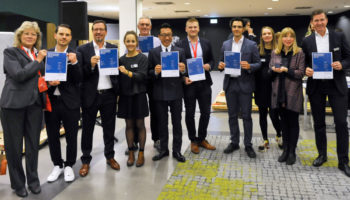 Innovationspreis Architektur+ Office – Die Gewinner stehen fest!