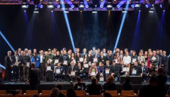 AIT-Award 2018 – die Preisträger