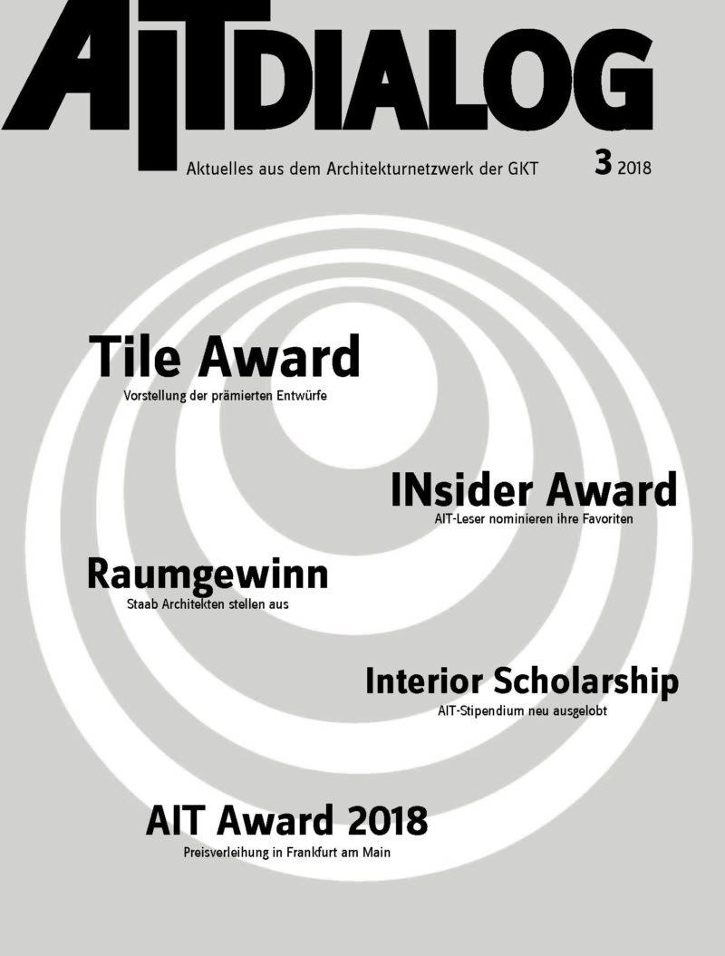 AIT-Dialog Magazin 3/2018
