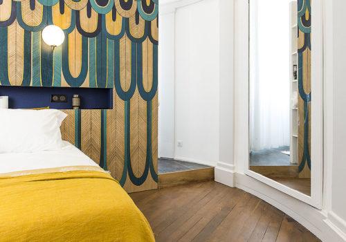 Apartment in Biarritz 05