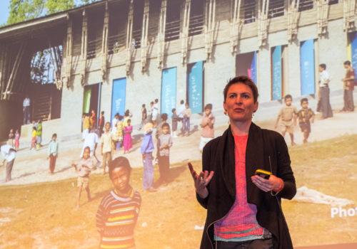 9. Forum Architektur-Fenster-Fassade - Anna Heringer, Studio Anna Heringer, Laufen