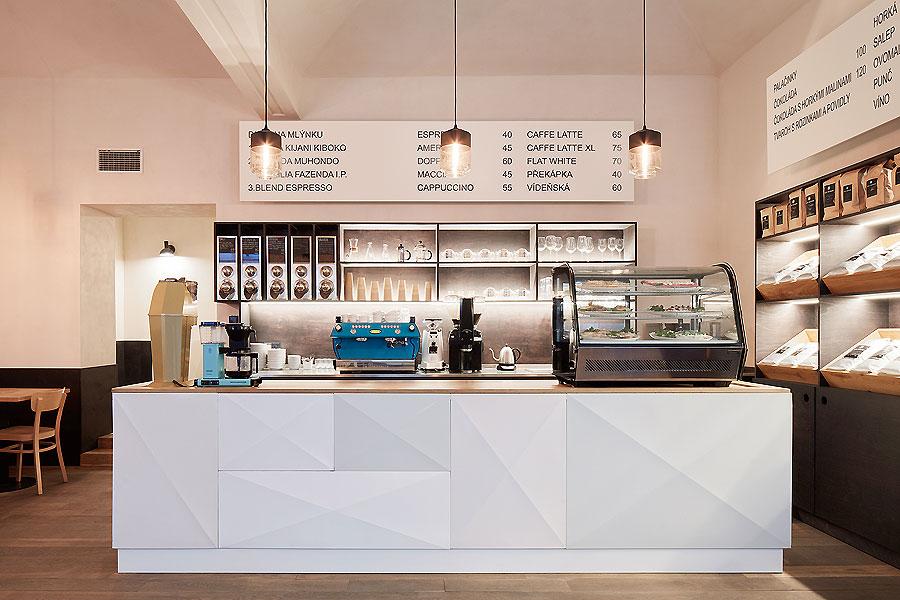 Café in Prag von DDAANN 06