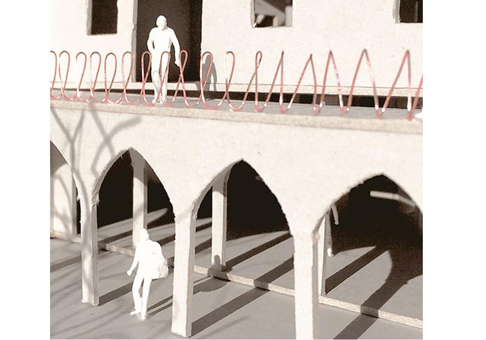 Stipendiaten 2016 ait xia ait dialog for Bewerbung architekturstudium