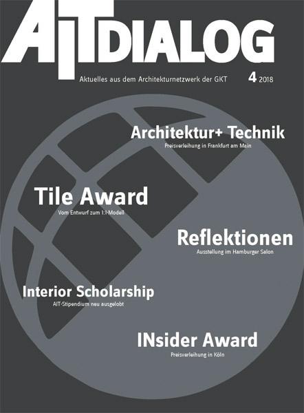 AIT-Dialog Magazin 4/2018