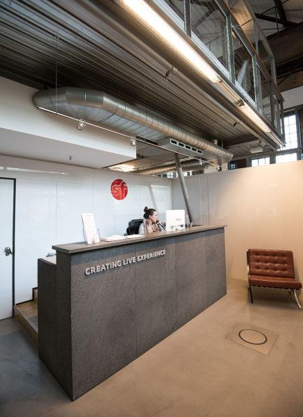 Büro in Düsseldorf 01