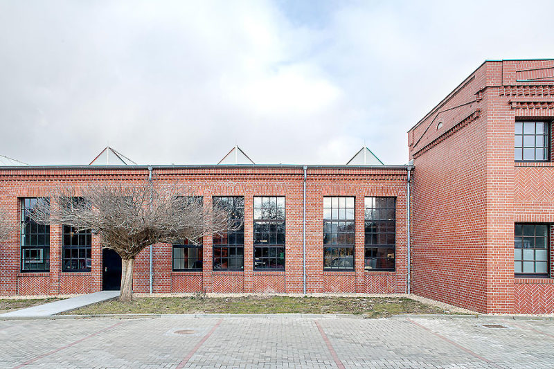 August-Horch-Museum in Zwickau 01