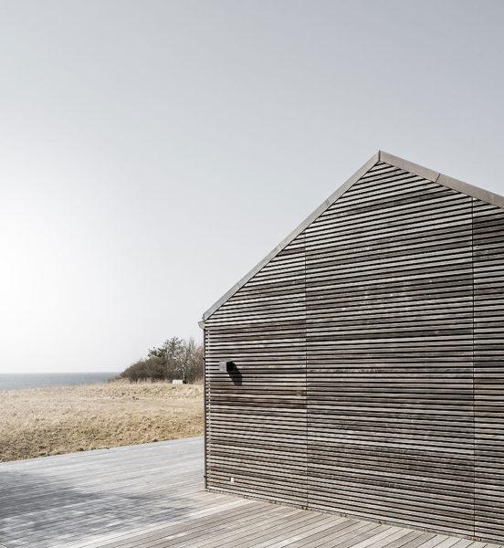 Wohnhaus in Dänemark 01