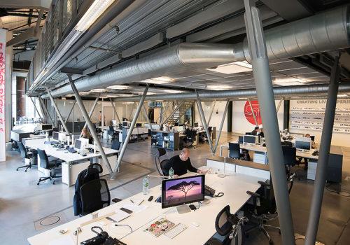 Büro in Düsseldorf 02