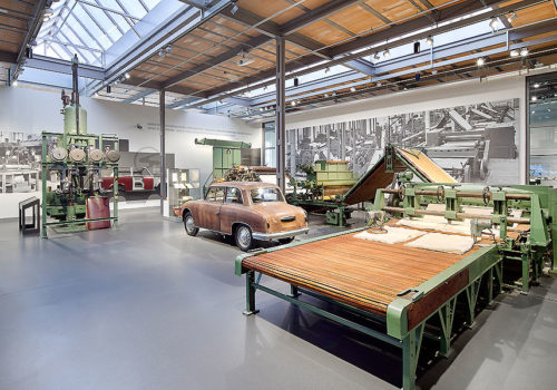 August-Horch-Museum in Zwickau 02