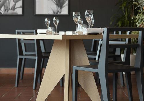 Restaurant in Barco 02