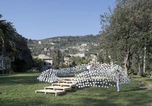 Installation in Genua 02