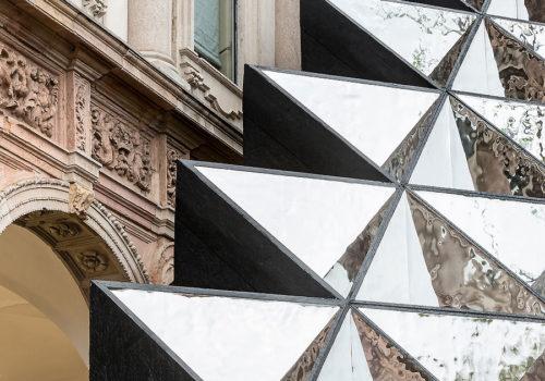 Installation in Mailand 03