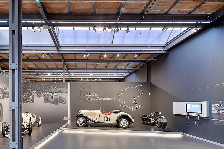 August-Horch-Museum in Zwickau 02