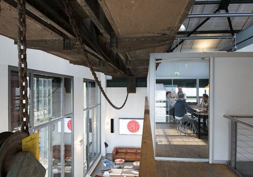 Büro in Düsseldorf 04